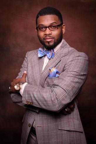 Pastor Sheldon McIver (Senior Pastor)